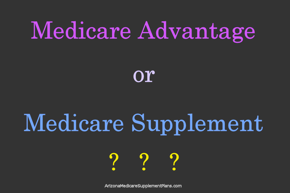 Medicare Advantage Plans Still Popular in Arizona