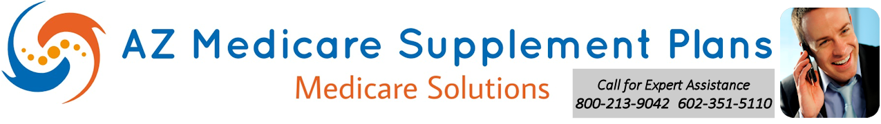 Arizona Medicare Supplement Plans