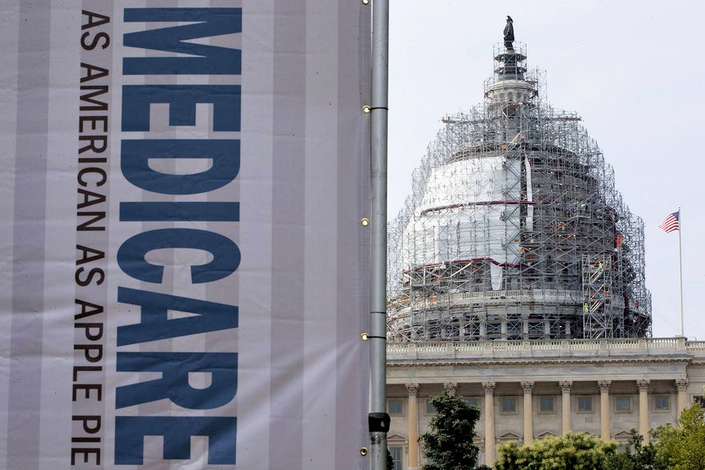 New Medicare Drug Cost Plan Facing Stiff Opposition